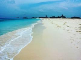 Klein Curaçao / Little Curaçao