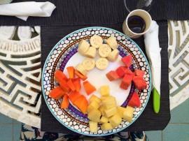 Breakfast at El Patio