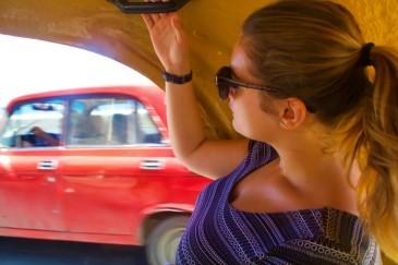 Coco Taxi Drive