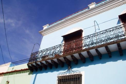 Casa Rogelio Inchauspi Bastida