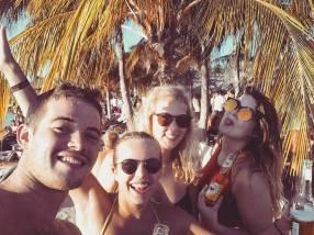 Zanzibar Happy hour