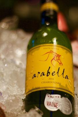 Arabella - South African Wine